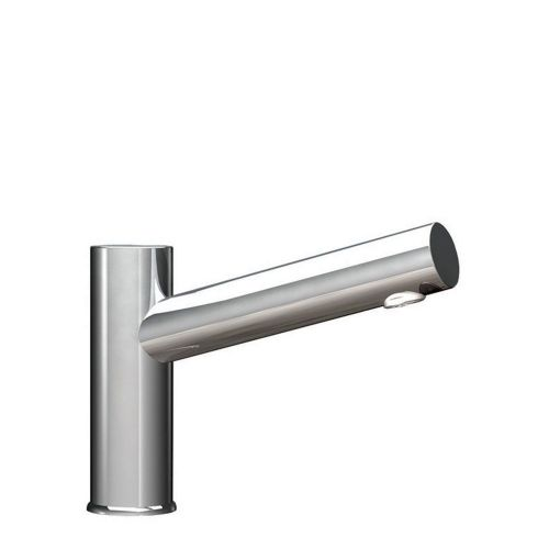 DVS Aquarius Short Deck-Mounted Infrared Sensor Pillar Tap